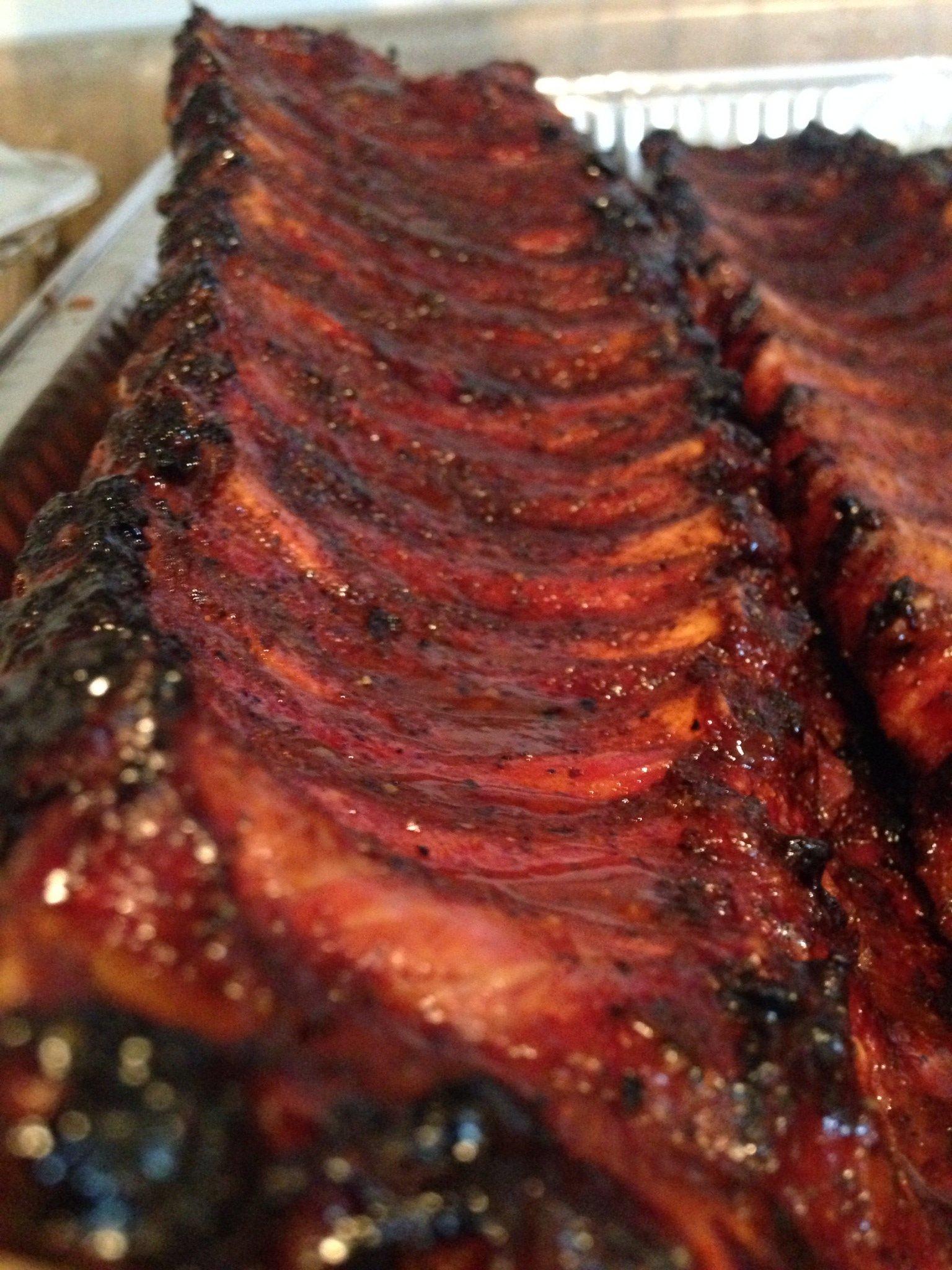 BBQ Rubs Midland, TX