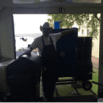 BBQ Catering Midland, TX
