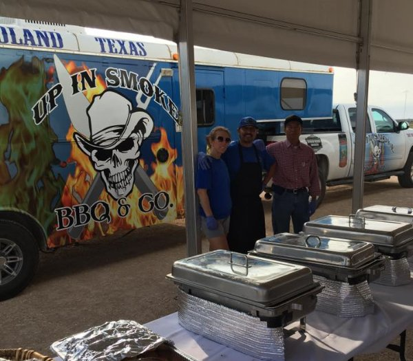 Catering Company Midland, TX
