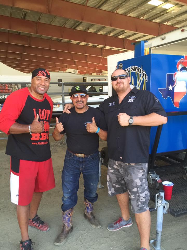 BBQ Classes Midland, TX
