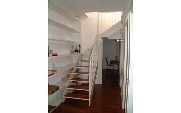 scale ferro legno
