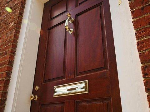 porte anti intrusione