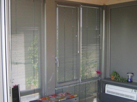 finestre acciaio