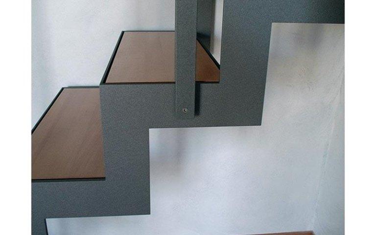 scale legno ferro