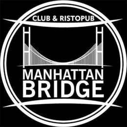 MANHATTAN BRIDGE - LOGO