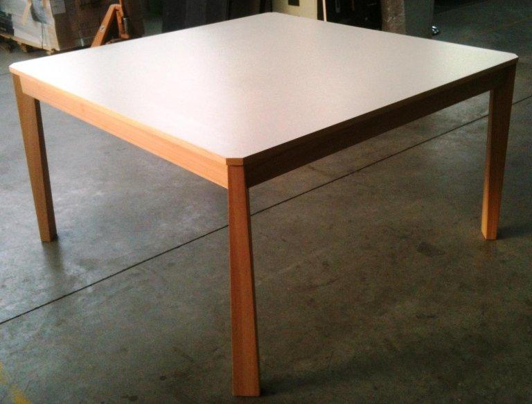 tavolo in legno padova