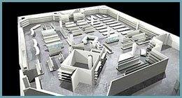 strutturazione magazzini
