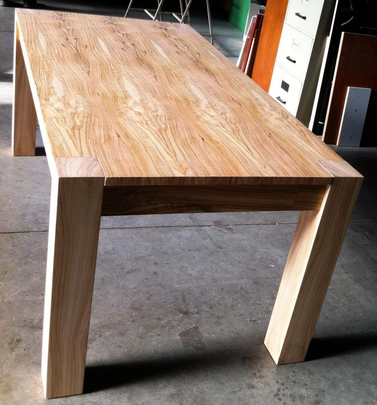 arredo in legno per cucina padova