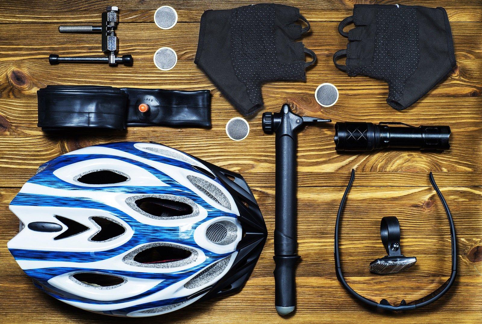 vestiario per ciclisti