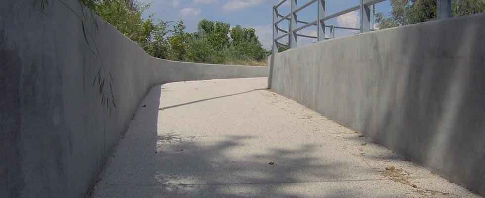 impresa di costruzioni infrastrutture