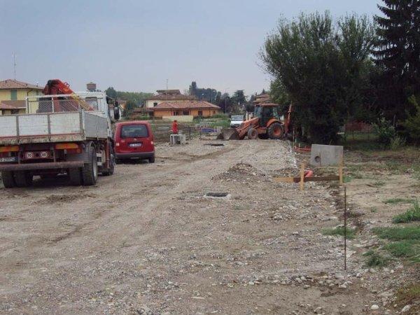 edilizia residenziale suolo