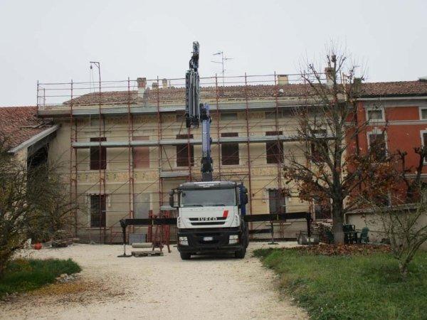 edilizia residenziale