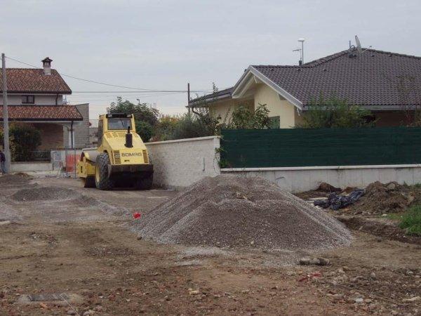 edilizia residenziale fondazioni casa