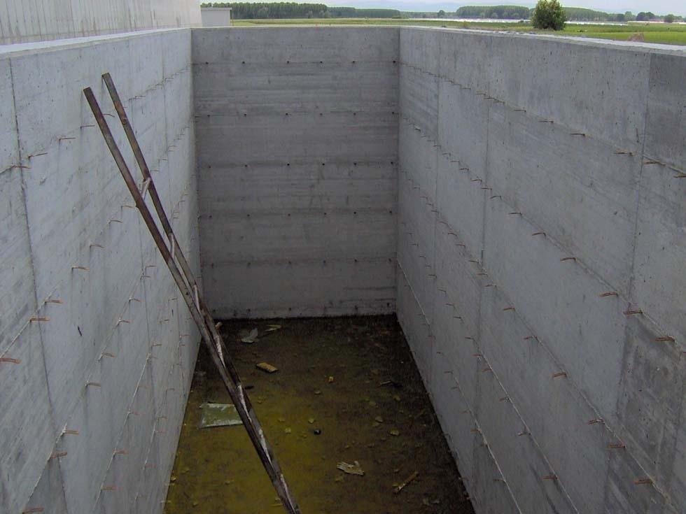Muro vasca