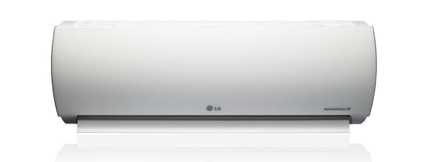 Climatizzatore Prestige Plus Inverter V, Monosplit, Classe A+++/A+++, Efficienza energetica, 17dB(A)