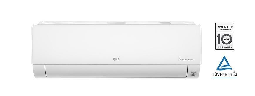 LG Climatizzatore Smart Inverter Deluxe