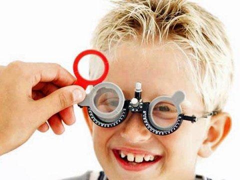 occhiali bambino