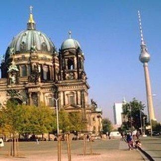 tour berlino