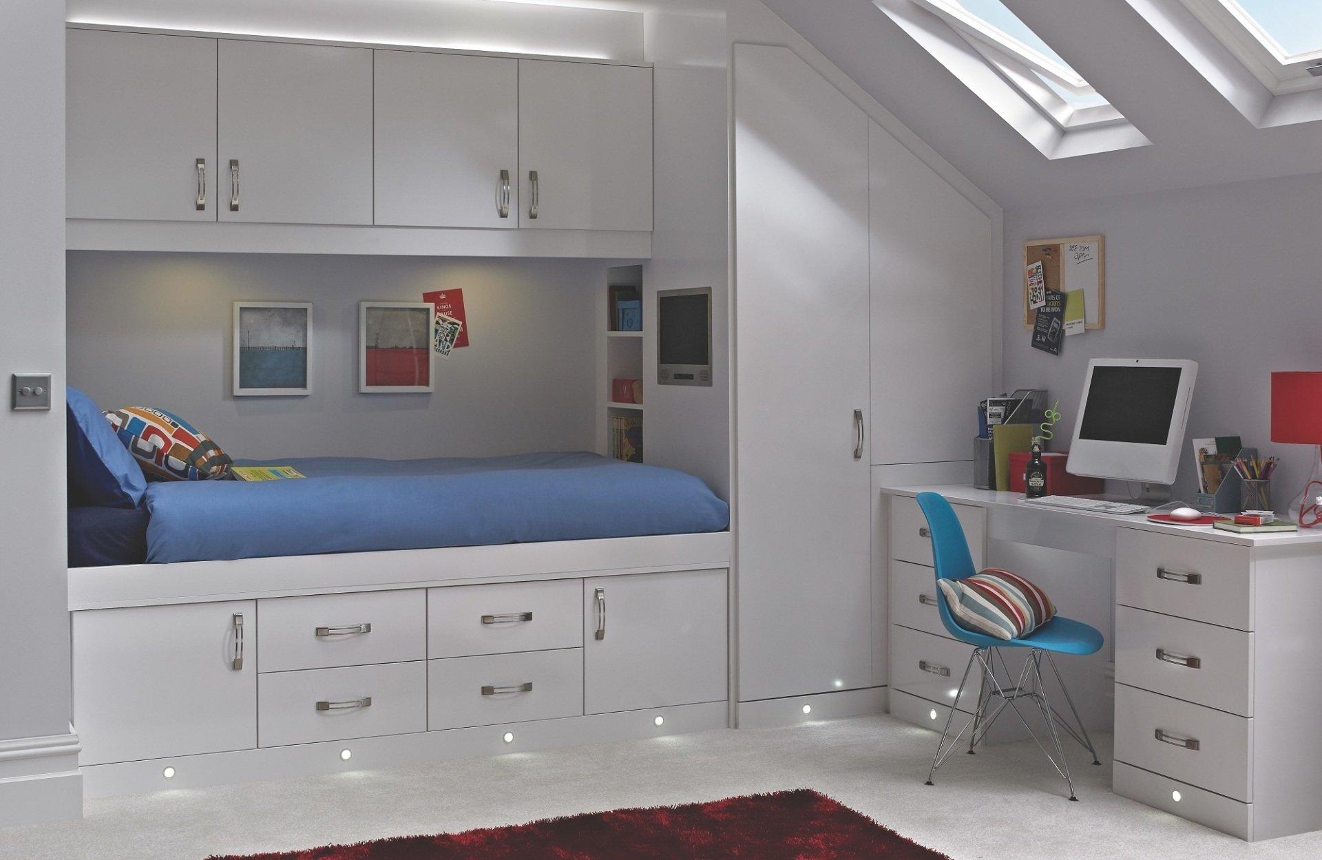 Expert Ideas For Planning Kids Bedrooms