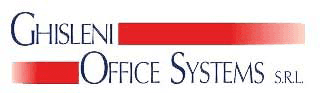 GHISLENI OFFICE SYSTEMS - LOGO