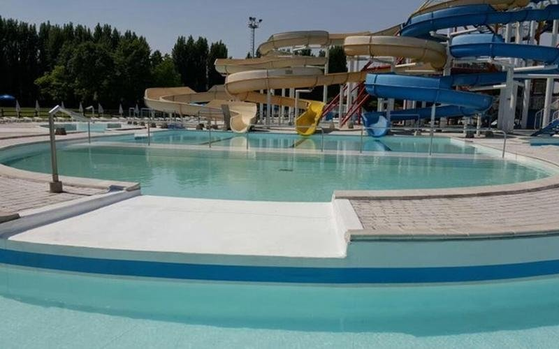 piscine pubbliche parchi acquatici milano