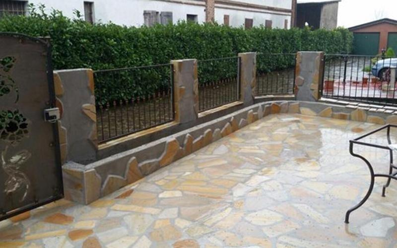 pavimentazioni in pietra milano