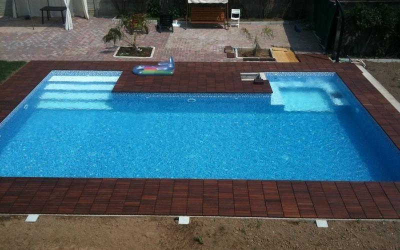 piscine a sfioro milano