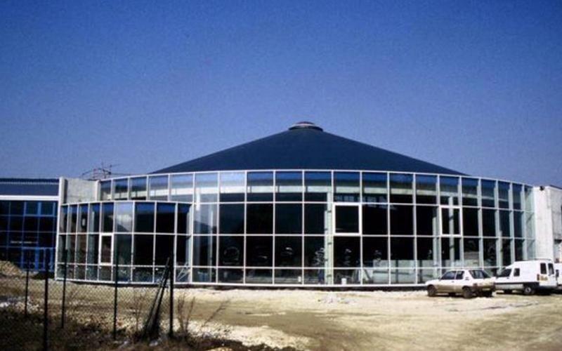 realizzazione tetti pvc milano