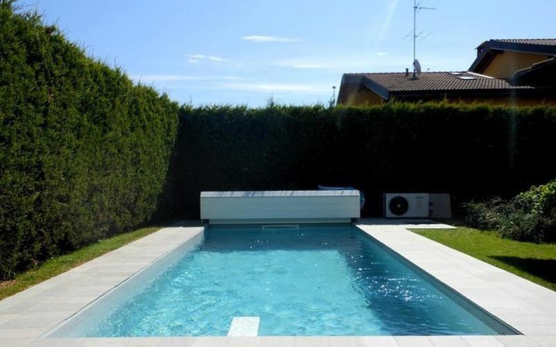 costruzione piscine su misura milano