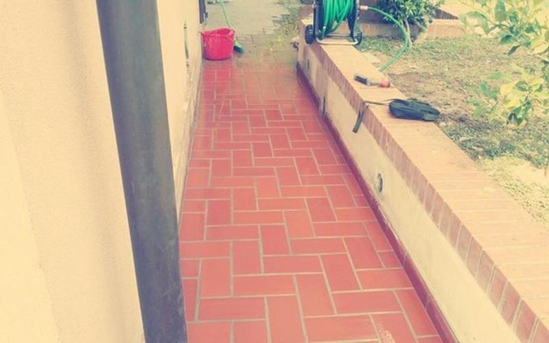 realizzazione pavimenti cotto milano