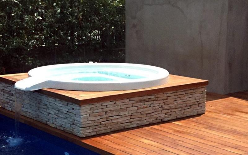piscine su misura milano