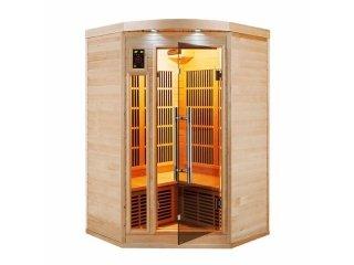 sauna apollon due c