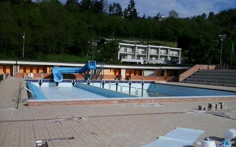 piscine centri sportivi milano