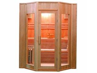 sauna zen quattro