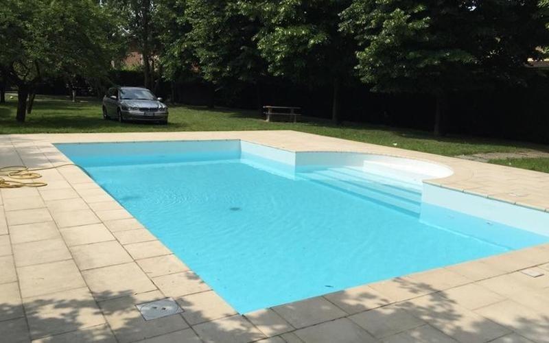 piscine skimmer milano