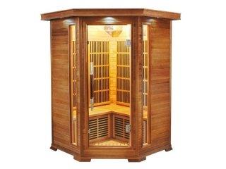 sauna luxe due c