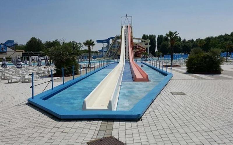 progettazione piscine centri acquatici milano