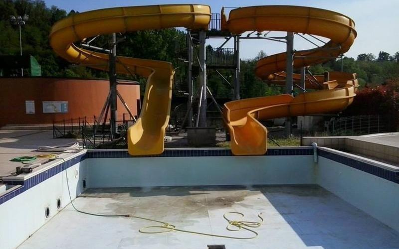 piscine parchi acquatici milano