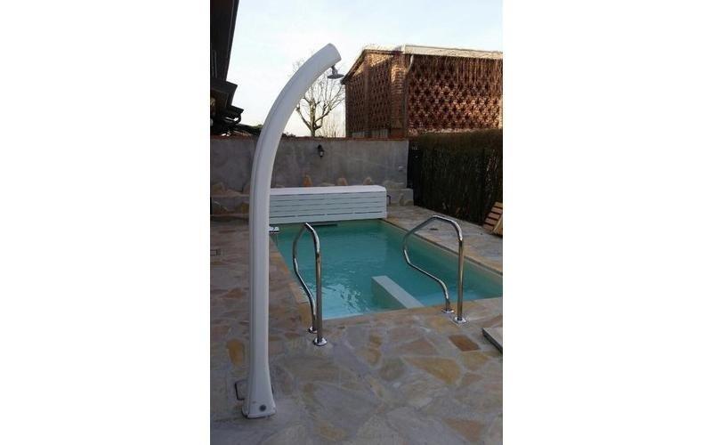 realizzazione piscine private milano
