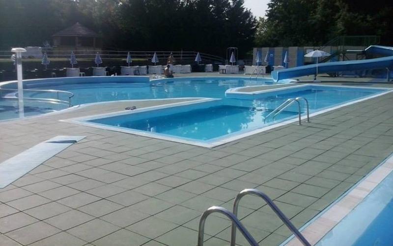 piscine centri benessere milano