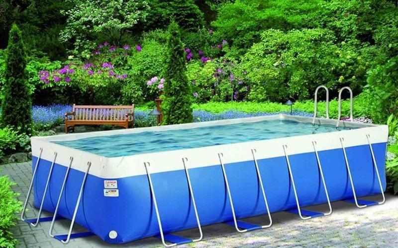 piscina fuori terra prefabbricata milano