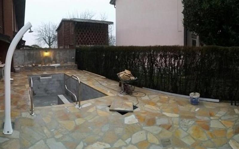 posa pavimentazioni in pietra milano