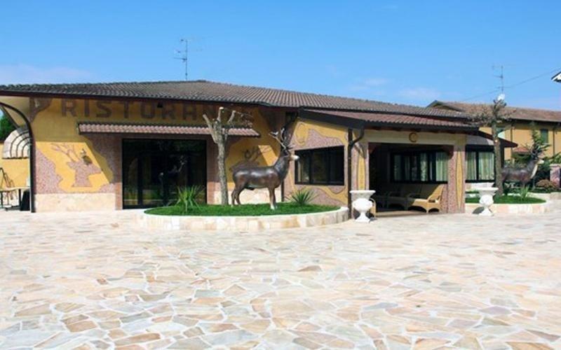 realizzazione pavimenti pietra milano