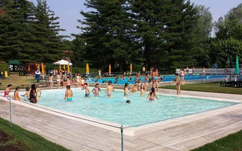 piscine parchi divertimento milano
