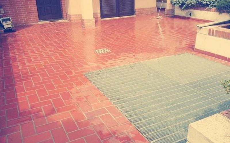 ristrutturazione pavimenti in cotto milano