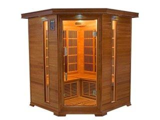 sauna luxe tre c