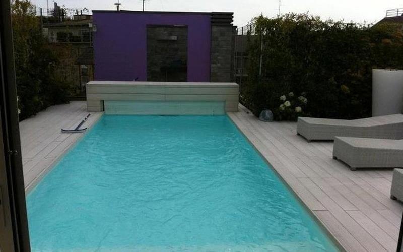 piscina skimmer milano