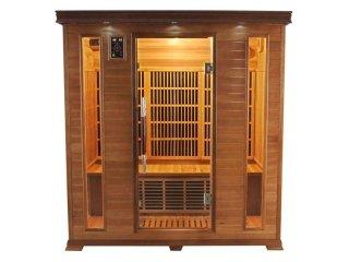 sauna luxe tre
