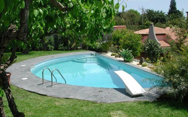 progettazione piscine su misura milano