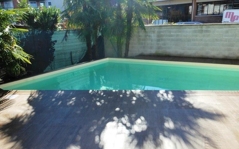installazione piscine milano